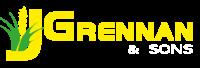 J. Grennan & Sons Logo